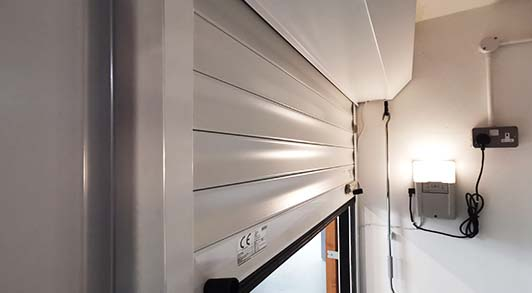 Garage Door Repairs Leeds