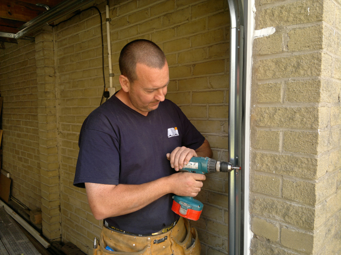 Garage Door Repair Service Dewsbury